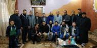 """"""" الحركي للاقتصاديين """" يعقد اجتماعا بإقليم رفح استعدادا لإحياء ذكرى الانطلاقة"""