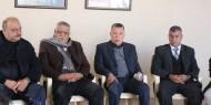 الجبهة الديمقراطية تهنيء حركة فتح بذكرى انطلاقتها في غزة