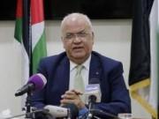 عريقات: تغييب القانون الدولي عن العلاقات الدولية مدعاة للإرهاب والتطرف