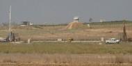 الاحتلال يغلق الطرق القريبة من حدود غزة