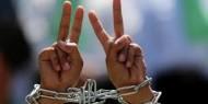 2- الاسرى يواصلون اضرابهم لليوم الثاني