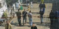 هيئة الأسرى: توتر في قسم 1 بسجن النقب وأسير يرشق مجندة بالماء الساخن