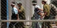 """قوات القمع تقتحم قسم (1) في """"النقب"""" وحالة من التوتر تسود المعتقل"""