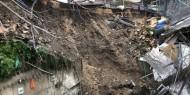 القدس: انهيار في أرضية ملعب حي وادي حلوة نتيجة حفر الأنفاق المتواصل من قبل الاحتلال