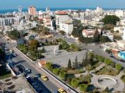 غزة: أصحاب بسطات يتظاهرون احتجاجاً على أوضاعهم الاقتصادية الصعبة