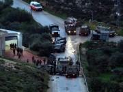 الاحتلال يعتقل 9 مواطنين من محافظة الخليل