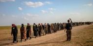 """هيومن رايتس ووتش: نقل عناصر""""داعش"""" من سورية للعراق يثير مخاوف"""