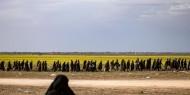 """القوات الكردية في سوريا تعتقل 400 من مقاتلي """"داعش"""" اثناء محاولتهم الفرار"""
