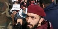 الأردن يطالب سورية بالإفراج الفوري عن الصحفي غرايبة