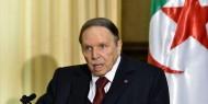 تقديم التماس في سويسرا لوضع الرئيس الجزائري تحت الوصاية