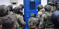 هيئة الأسرى: وحدات القمع الإسرائيلية تقتحم عددا من السجون