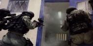 """هيئة الأسرى: وحدات القمع تقتحم قسم (4) في معتقل """"ريمون"""" وتجري تفتيشات قمعية"""