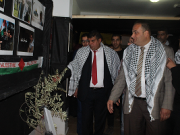 طوباس: مهرجان تأبيني في ذكرى استشهاد أبو جهاد وعدد من شهداء المحافظة