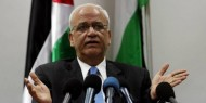 عريقات: أي حل لا يستند إلى تجسيد استقلال دولة فلسطين مرفوض جملة وتفصيلا
