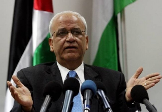 عريقات يفند أكاذيب الاحتلال بقضية إغلاق مؤسسات فلسطينية في القدس