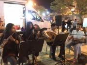 أمسية ثقافية رمضانية في جنين