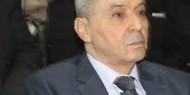 رحيل العميد الأسير المحرر محمود فتحي الألفي (أبو فتحي)