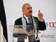 اشتية: مؤتمر البحرين هزيل التمثيل ساذج البرنامج وبلا شرعية