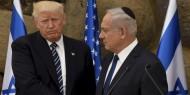 نفور إسرائيلي من تراجع ترامب عن قصف إيران
