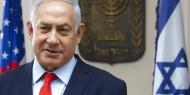 نتنياهو: لن ننسحب من الأغوار بموجب أي اتفاق مستقبلي مع الفلسطينيين