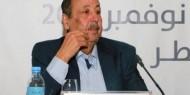 رحيل الكاتب والاديب الكبير الدكتور / سميح خليل شبيب ( أبو وسام )