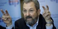 براك يعلن تشكيل حزب والترشح لمنافسة نتنياهو