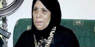 رحيل المناضلة عائشة محمد ابو مغيصيب ( ام الطاهر )