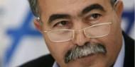 بيرتس يلمح لتحالف برئاسة باراك وزيادة مقعدين بأصوات العرب