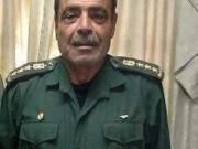 ذكرى رحيل العميد المتقاعد سعيد قاصد صلاحات (أبو نهاد)