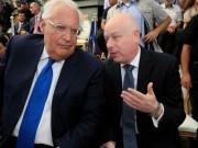 غرينبلات: بدون تسوية سياسية لا قيمة للخطة الاقتصادية