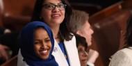 هل يمنع نتنياهو عضوي الكونغرس عمر وطليب من زيارة البلاد؟