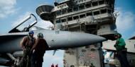 مسؤول إيراني يرجح أن البحرية الأميركية أسقطت إحدى طائراتها
