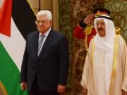 الرئيس يهنئ أمير الكويت بتعافيه من العارض الصحي