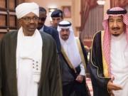 خلال محاكمته: البشير يقر بحصوله على أموال من السعودية والإمارات