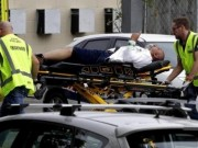تنديدٌ نيوزيلنديّ بالترويج في أوكرانيا لبيان مُنفّذ مجزرة المسجديْن