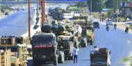 الجيش التركي يفرّق مظاهرة للسوريين قرب الحدود