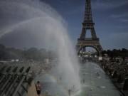مصرع 1500 فرنسي إثر موجة الحر هذا الصيف