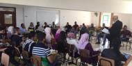 حركة فتح تواصل ثلاث دورات متزامنة في نابلس وبيت لحم ورام الله
