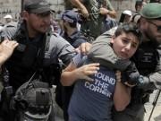 أفراد شرطة الاحتلال يقرّون: لا هدف لحملة العيسوية سوى استفزاز الأهالي