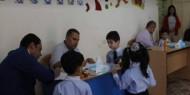 الحركي الطبي بفتح إقليم غرب غزة ينظم يوم طبي بالروضة الأوروبية