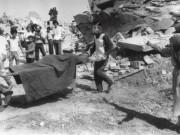 18 عاما على مجزرة ومعركة مخيم جنين