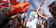 """لبنان: احتشاد آلاف المؤيدين لعون... والأخير يدعو لـ""""الوحدة"""""""
