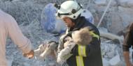 سورية: مقتل مدنيين في غارات روسية على ريف إدلب