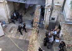"""""""الأوقاف"""": إغلاق المؤسسات في القدس تجاوز لكل الخطوط"""