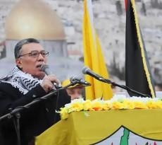 كلمة الأخ أحمد حلس، عضو اللجنة المركزية لحركة فتح، مفوض عام التعبئة والتنظيم في الأقاليم الجنوبية، في الذكرى ال16 لاستشهاد الرمز ياسر عرفات