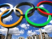 إيقاف روسيا أربعة أعوام عن المشاركة في الألعاب الأولمبية