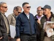 تحديد موعد الانتخابات التمهيدية لحزب الليكود