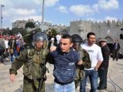 الاحتلال يعتقل فتى قرب الحرم الإبراهيمي في الخليل