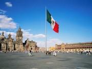 عشرات القتلى والجرحى جراء انهيار جسر في المكسيك