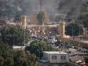 العراق: مقتل 4 متظاهرين بمواجهات مع الأمن